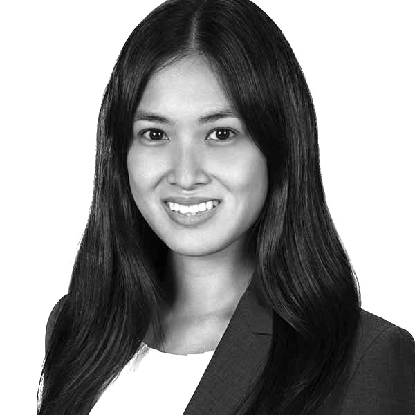 Photo of Victoria Nguyen